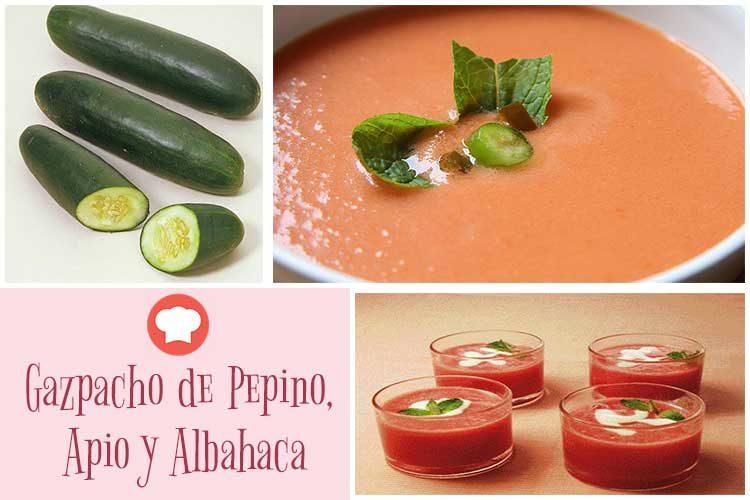Dieta Herbalife Gazpacho-Ultraligero-de-Pepino,-Apio-y-Albahaca