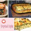 Dieta Herbalife Lasaña-Vegetal-Light