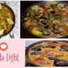Dieta Herbalife Paella-Light