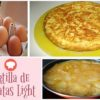 Dieta Herbalife Tortilla-de-Patatas-Light