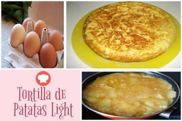 Dieta Herbalife Tortilla-de-Patatas-Light