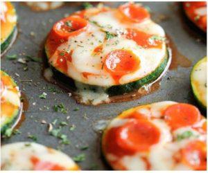 Consejos para Cocinar Calabacín