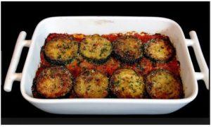 Recetas para Cocinar Calabacín